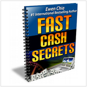 How To Get Massive Cash Online