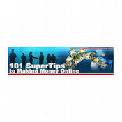 101 Tips To Making Money Online