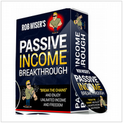 Passive Income Breakthrough